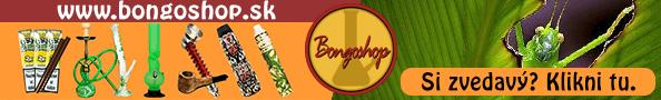 bongoshop.sk nakupuj a urob si radosť