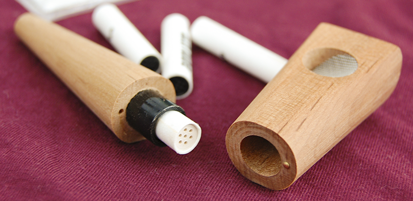uhlíkové filtre Acti Tube