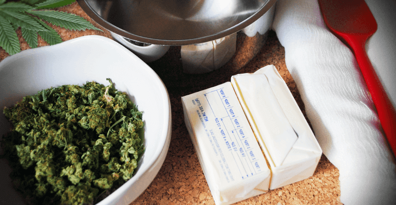 recept na marihuanove maslo titulka
