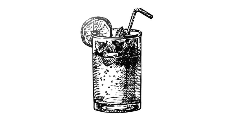 prvé húlenie - pred tým sa napi