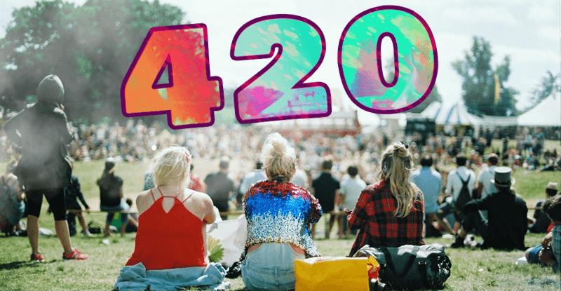festival fajčenie marihuany 420